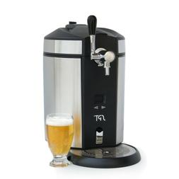 SPT BD-0538 Mini Kegerator & Dispenser Stainless Steel New
