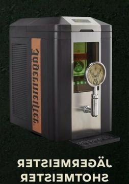Brand New Jagermeister Tap Machine Shot Dispenser Chiller Ja