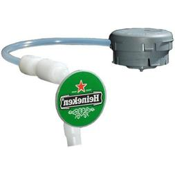 BeerTender Heineken Replacement Tube, Set of 36