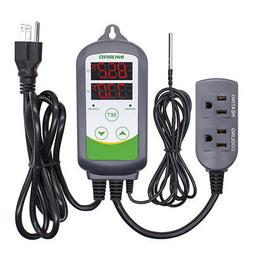 Inkbird ITC-308 Digital Temperature Controller 110V C/F ther