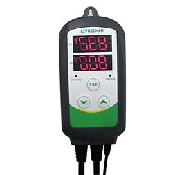 Inkbird Itc-308 Digital Temperature Controller Outlet Thermo