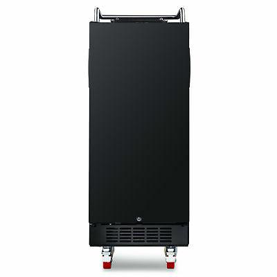 EdgeStar Kegerator Conversion with Forced