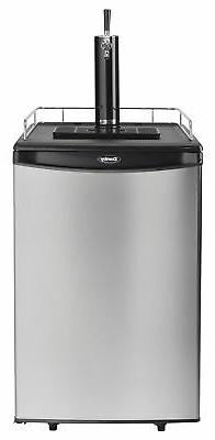 Danby Full Free Standing Kegerator with