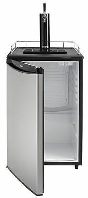 Danby 21 Wide Full Size Kegerator with