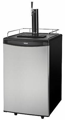 Danby DKC054A1 21 Inch Wide 5.4 Cu. Ft. Full Size Free Stand