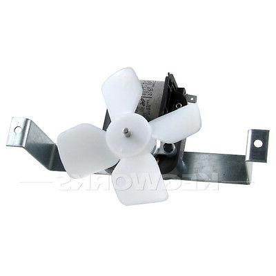 Evaporator Fan for Beverage Air Keg Refrigerator