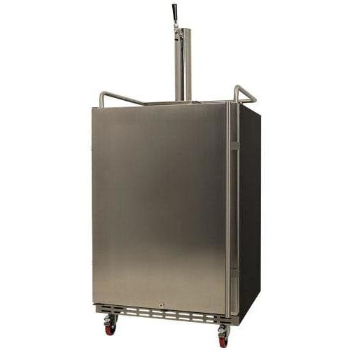 kc7000ss full size built in tower cooled