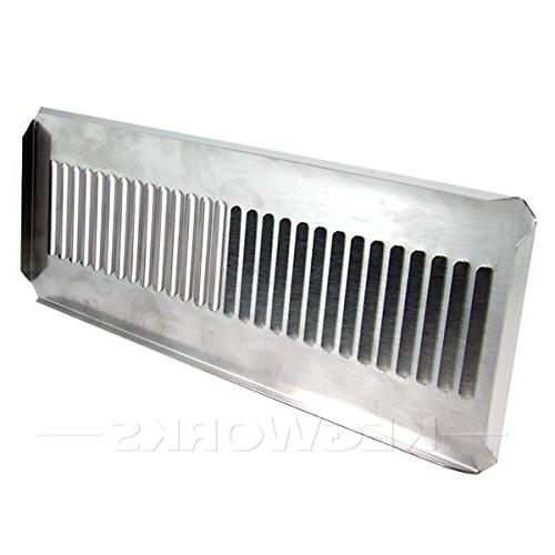 Beverage Drip Tray Grid for