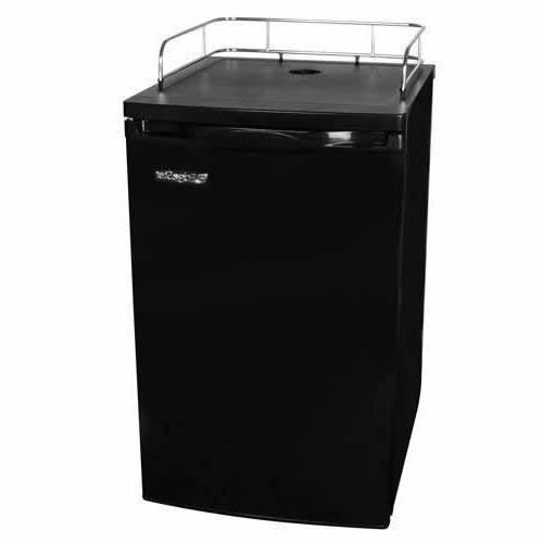 EdgeStar Ultra Low Temp Refrigerator for Kegerator Conversio