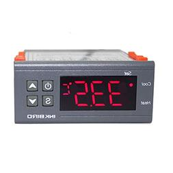 Inkbird All-Purpose Digital Temperature Controller Fahrenhei