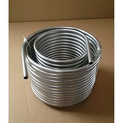 US Warehouse - Super Efficient Stainless Steel Cooling Coil
