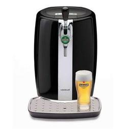 T-fal VB2158 BeerTender Home Beer-Tap System, Black